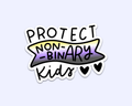 Protect Non-Binary Kids