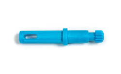 Access Peg, Blue - Qty 10
