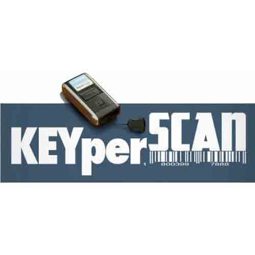 KEYper Scan: Inventory Management System