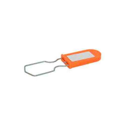 KEYper Tamper Seals, Orange - Qty 100
