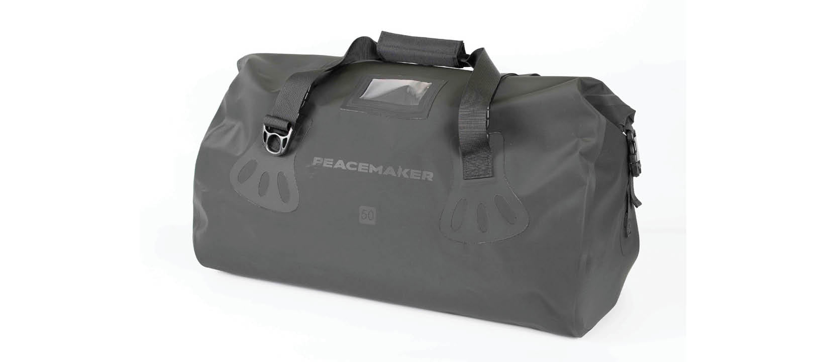 Peacemaker 50L Duffel Dry Bag