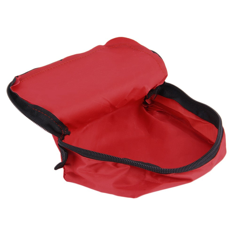Red Waterproof Emergency Survival Bag