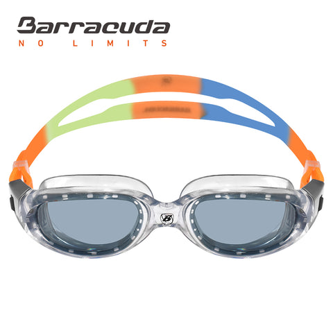 RACER Optical Swim Goggle #32295 (White)