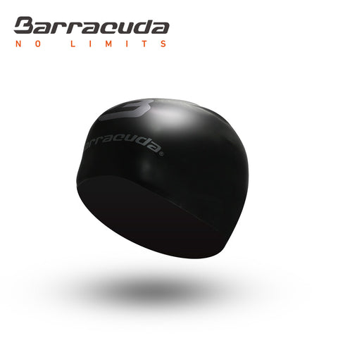 3D SILICONE CAP (Standard Logo) - Solid Color