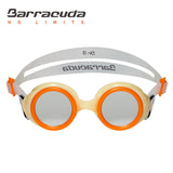 WIZARD MIRROR Junior Swim Goggle #91310