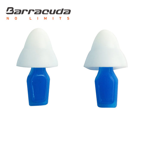 DOME EAR PLUGS with Storage Case