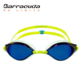 LIQUID WAVE Swim Goggle #91410 (Asian Fit)