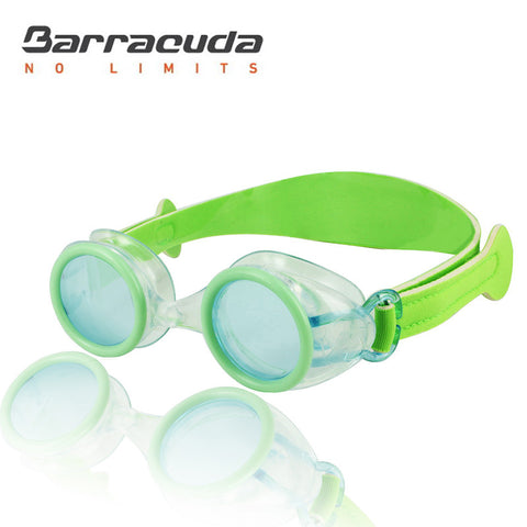 WIZARD Junior Swim Goggle #90355