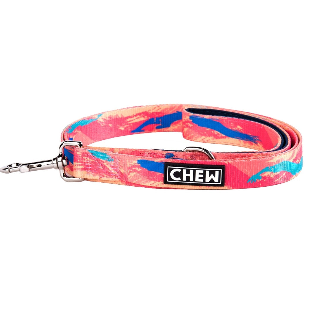 LA CHEW LEASH