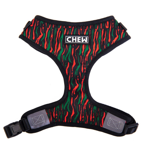 TRIBE CALLED CHEW HARNESS