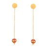 ZINDAGI Anjuli Fiery Earrings