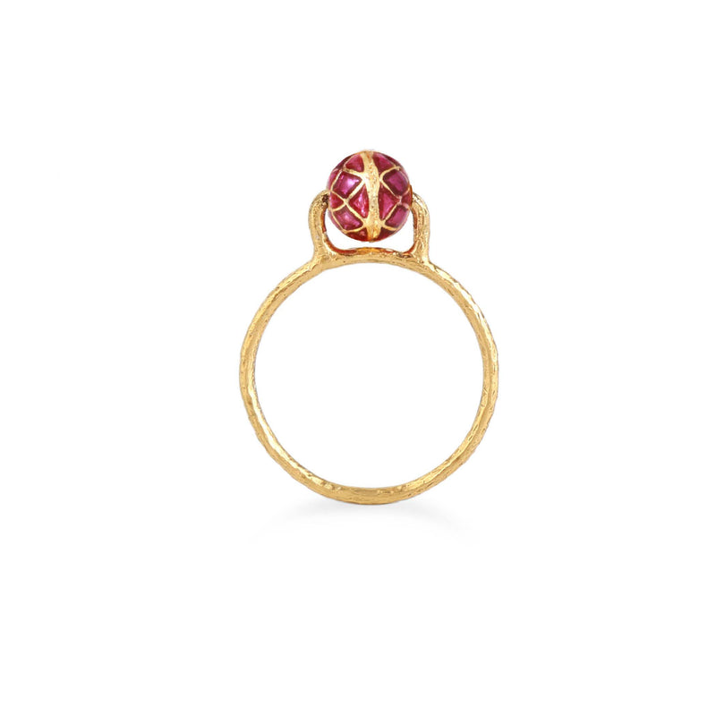 Erika Ring | Grape | Sizes Available