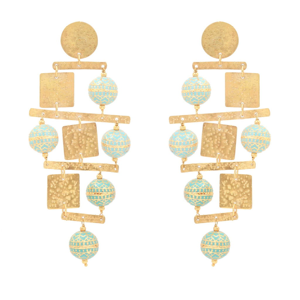 Kalpana Earrings | more colors available