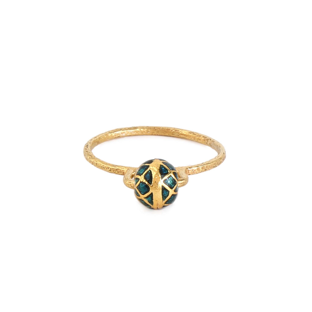 Erika Ring | Nautical | Sizes Available
