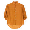 Up Blouse | Woven Sunset
