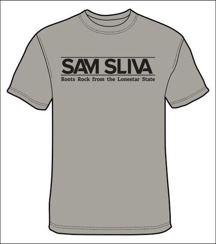 Sam Sliva Short Sleeve T-Shirt
