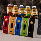 Little Foot 60w Kit WHITE/GREEN