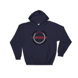 Empire Pull Over Hoodie