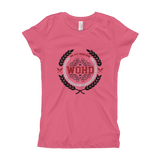 Empire Girl's T-Shirt