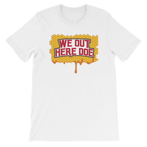 HONEY DRIP WOHD T-Shirt