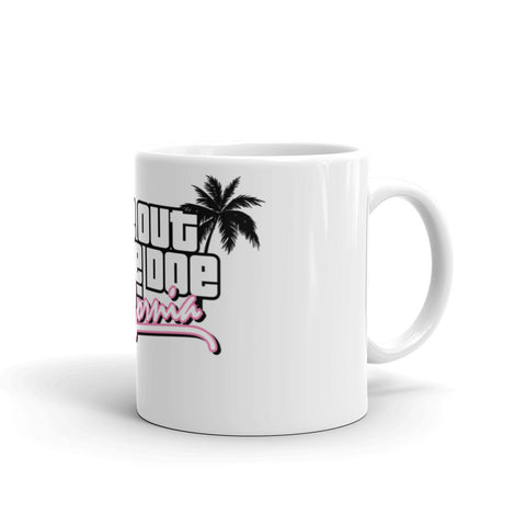"""CALIFORNIA DREAMIN"" Mug"