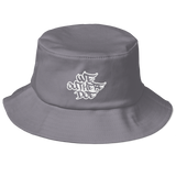 We Out Here Doe Logo Bucket Hat