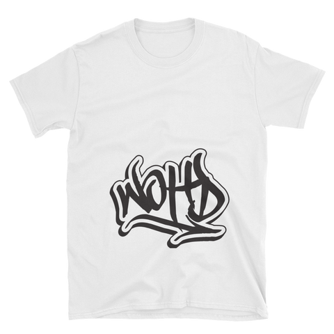 We Out Here Doe Graffiti T-Shirt