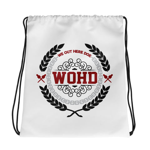 Empire Drawstring bag