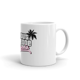"""California Sippin"" Mug"