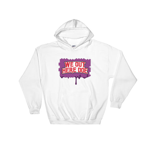 Honey Berry WOHD Hoodie