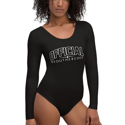 Official WOHD Long Sleeve Bodysuit