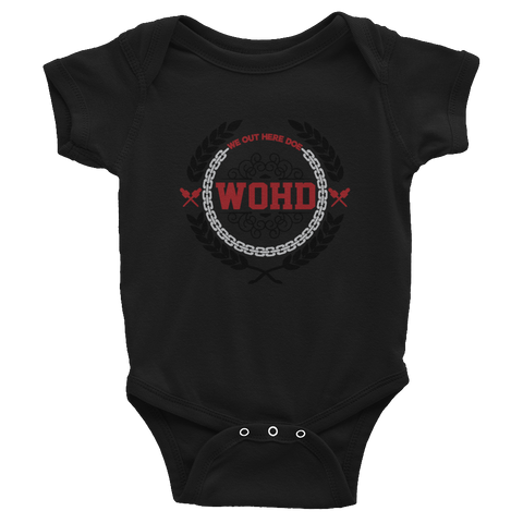 Official Baby Bodysuit