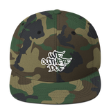 We Out Here Doe Logo Snapback