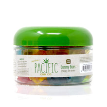 Pacific CBD Co. Gummy Bears - 250mg