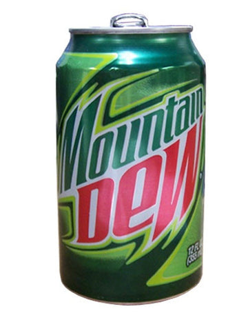 Mountain Dew Soda (12x355ml)