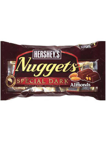 Hershey's Nuggets Special Dark with Almonds