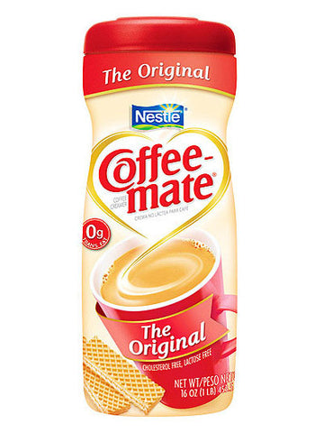 Nestlé Coffee-Mate Original Powder Coffee Creamer