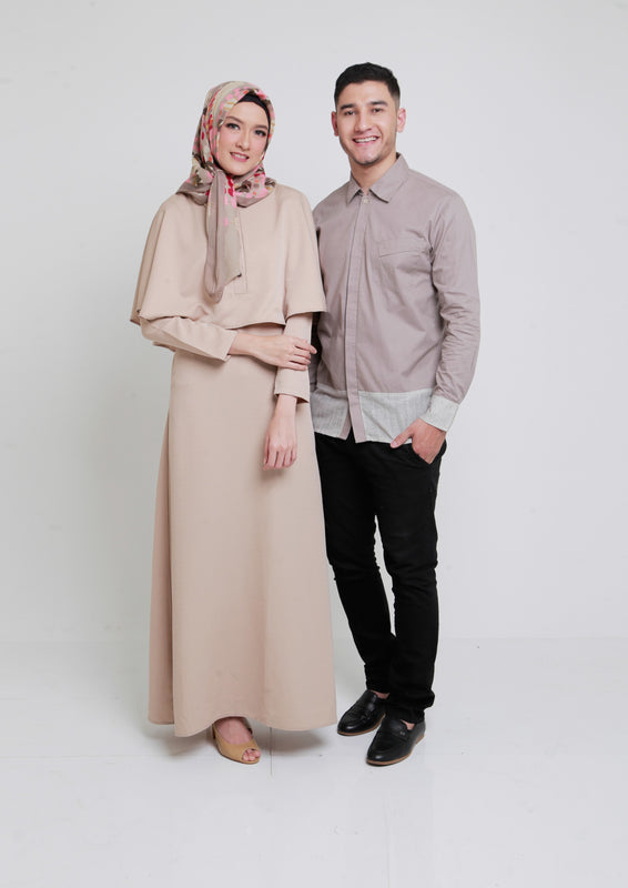 Farrel Couple Dress