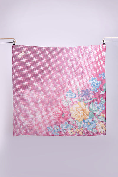 Flores Scarf