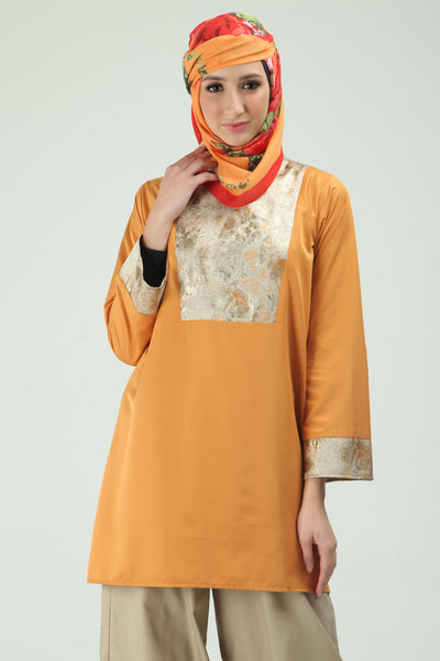 Gadiva Long Tunic