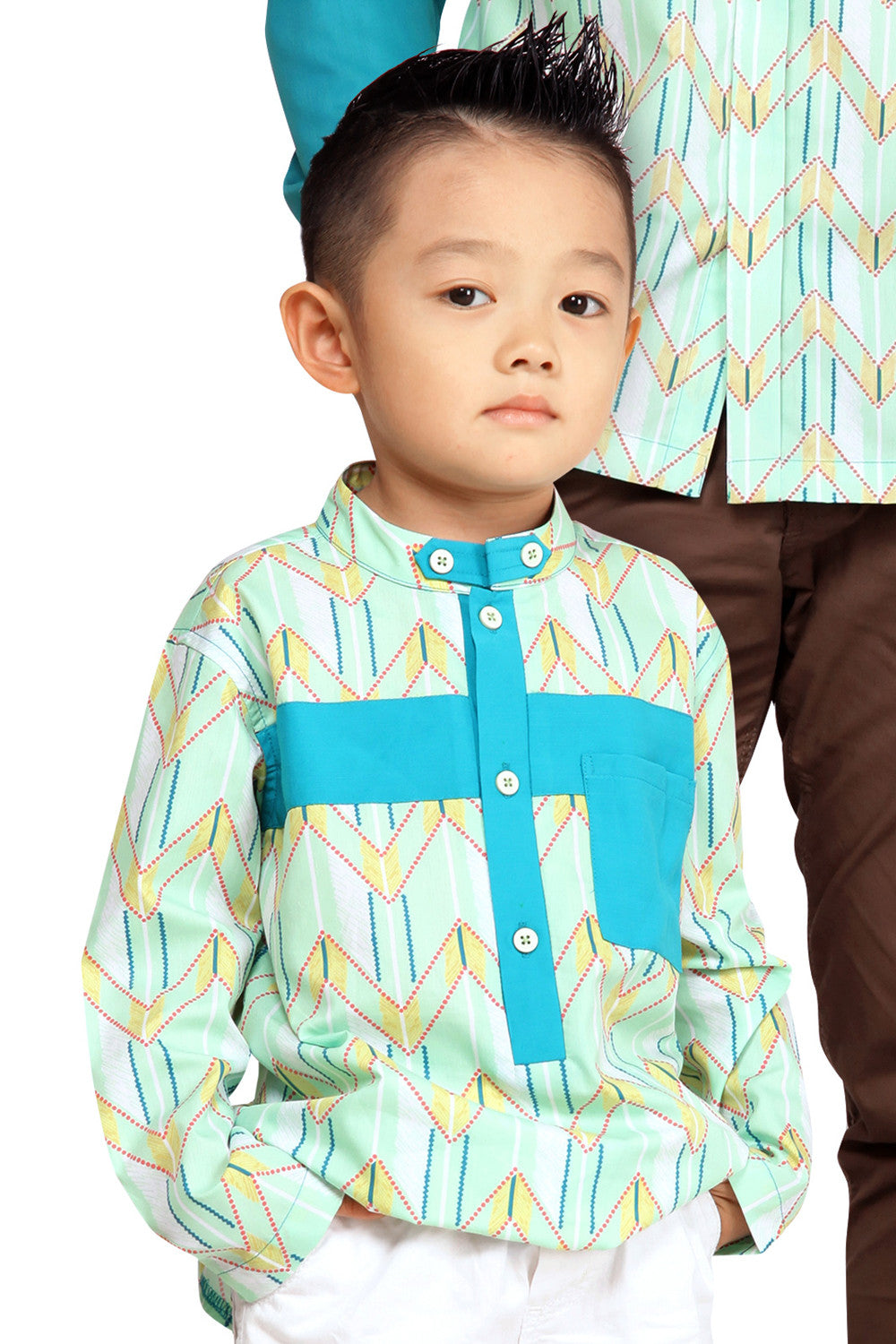 Harun Menswear Kids