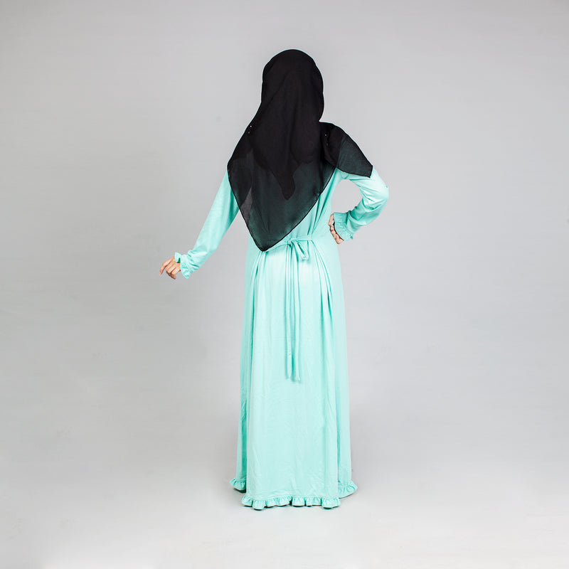 MEZORA NAZLA DRESS