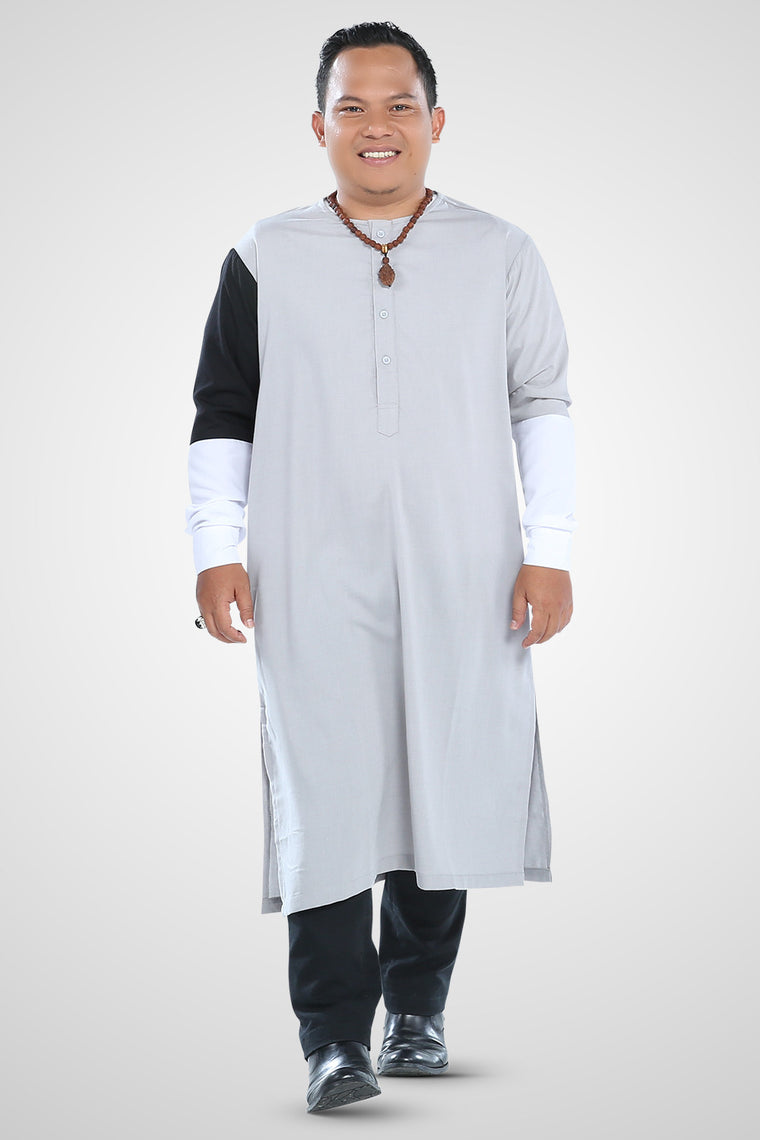 Koko Kurta Persian Grey