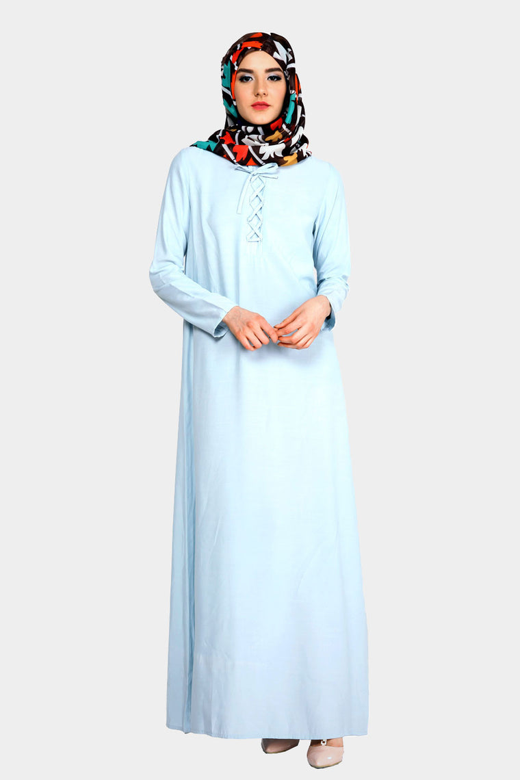 Mufia Knot Dress