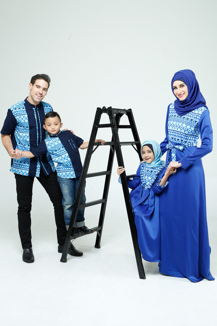 Sigra Dress Mother