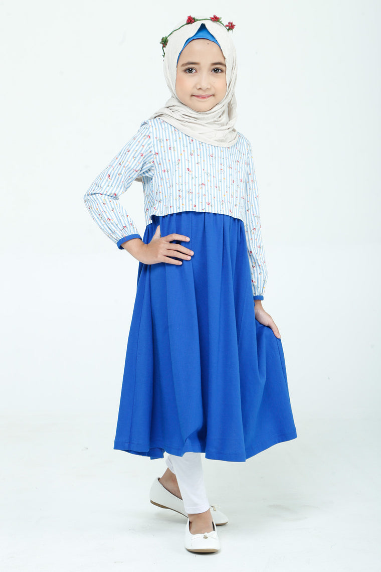 Silma Dress Kids Set