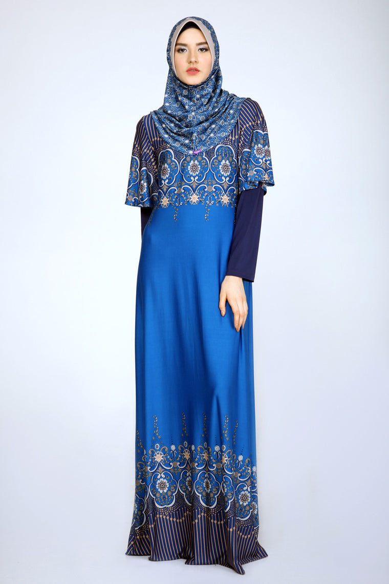 Ziza Knitt Dress