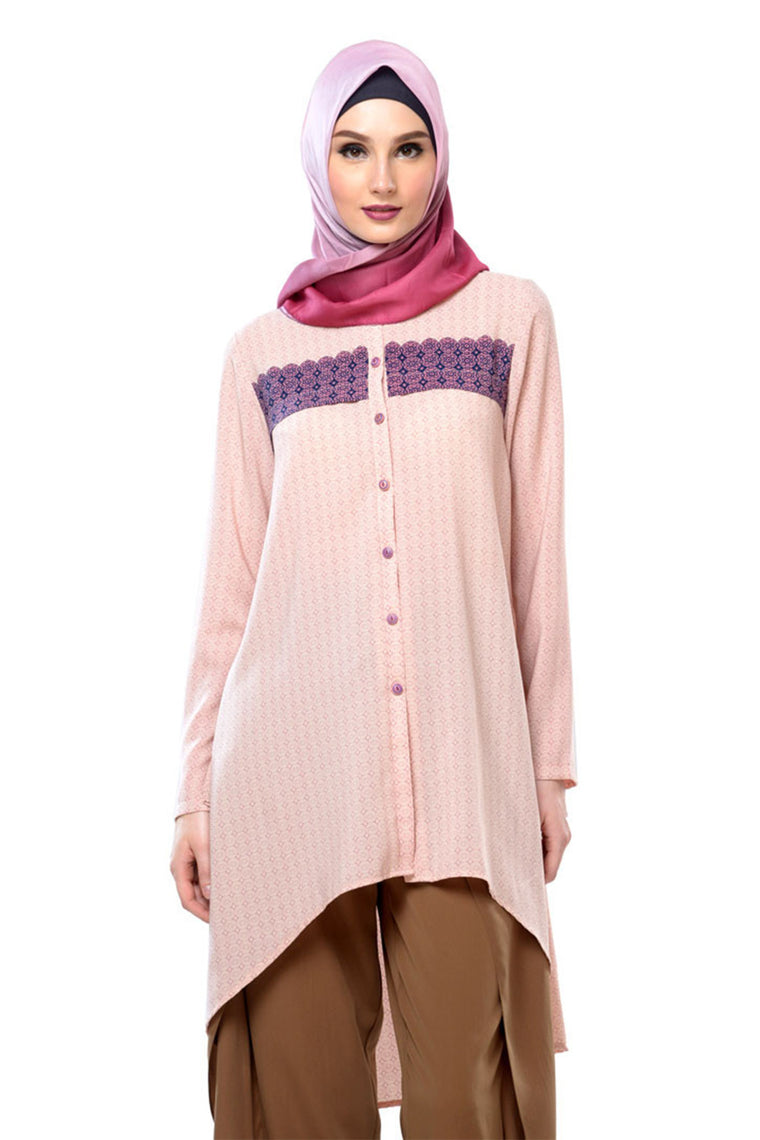 Alkhares Tunic