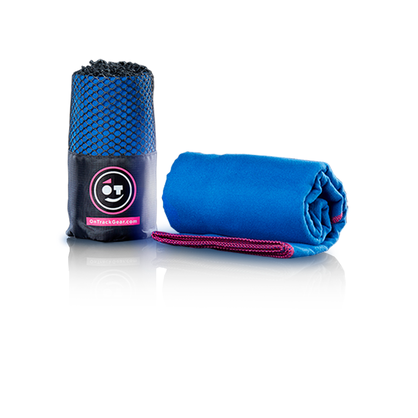 Air Dry Towels (SML) Gym & Fitness - OnTrackGear