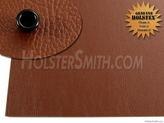 Raptor Brown (leather pattern)